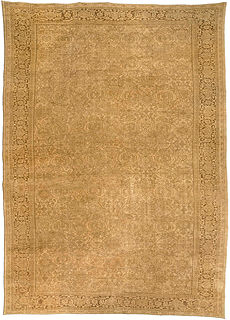 A Persian Sultanabad carpet BB3491