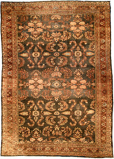 A Persian Sultanabad carpet BB4244