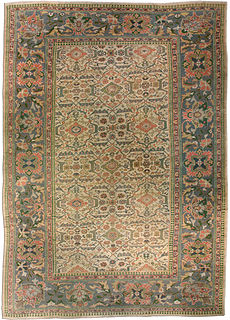 A Persian Sultanabad rug BB0819