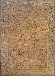 A Persian Tabriz rug BB3863