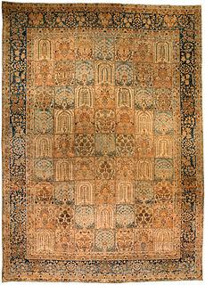 A Persian Tabriz carpet BB1625