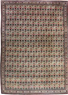 A Persian Tehran rug BB2541