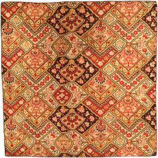 A Russian Bessarabian carpet (fragment) BB4431