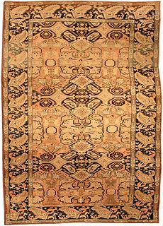 A Karabagh rug BB4104