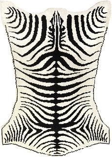 A Tiger Rug BB5276