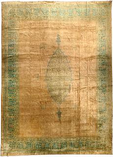 A Turkish Borlou rug BB4208