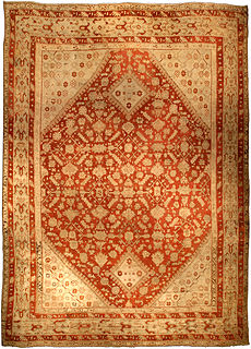 A Turkish Ghiordes carpet BB4288