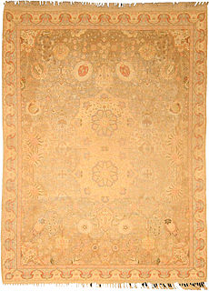 A Turkish Hereke rug BB4740