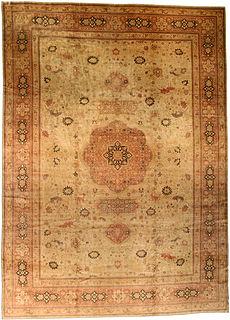 A Turkish Sivas carpet BB1807