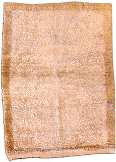 A Turkish carpet BB2923