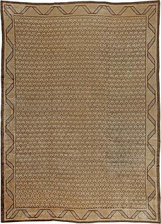 A Turkish Hereke carpet BB5590