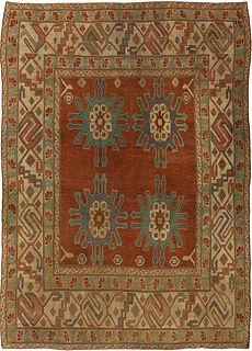 A Turkish Rug BB5437