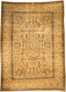 A Persian Meshad carpet BB3806
