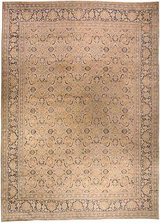 A Persian Tabriz rug BB3480