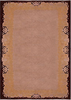 A Chinese Deco Rug BB4893