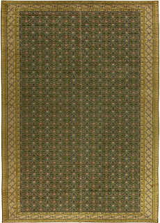 A William Morris rug BB1063