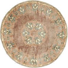 A Leleu rug