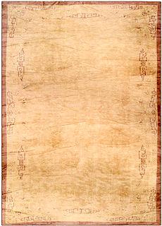 A Chinese Art Deco carpet BB4066