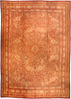 Russian Bessarabian Rug European Rug Antique Rug BB2485 By Doris