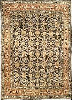 A Persian Kirman carpet BB1687