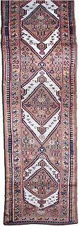 A Persian Sarab runner BB1802