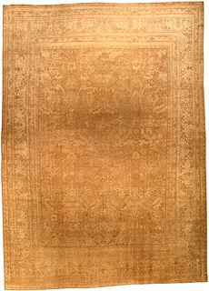 A Persian Tabriz carpet BB4478