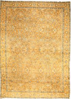 A Persian Tabriz carpet BB3824