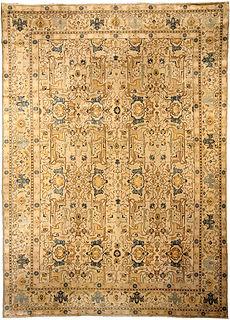 A Persian Tabriz carpet BB2149