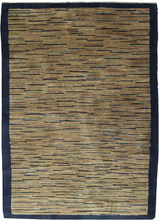 A Deco Chinese Rug BB5358