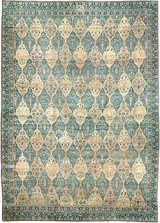 A North Indian carpet BB2023