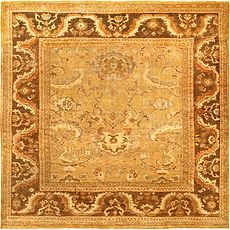 A Persian Sultanabad carpet BB4160