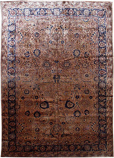 A Turkish Sivas rug BB0979