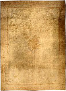 A Chinese Art Deco carpet BB4113
