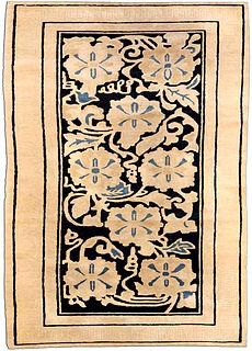 A Chinese Art Deco carpet BB4182
