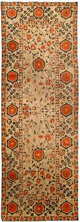 A Samarkand (Khotan) carpet BB4256