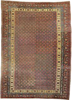A Samarkand (Khotan) rug BB4408