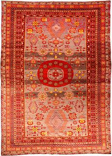 A Samarkand (Khotan) carpet BB4629
