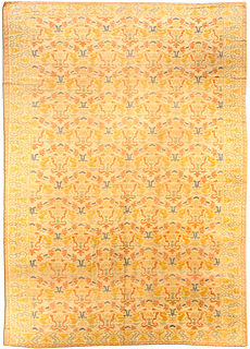 A Spanish carpet BB1050