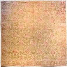A Spanish carpet BB1508