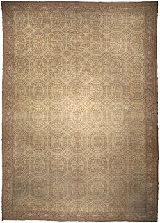 A Spanish carpet BB0273