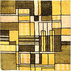 A Modernist rug BB4475