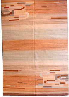 A Scandinavian carpet BB3279