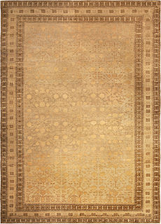 A Samarkand (Khotan) Rug BB4968