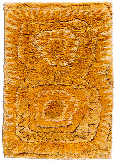 A Swedish RYA Rug by Marta Maas-Fjetterstrom BB4725