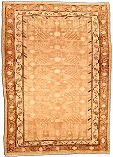 A Khotan (Samarkand) carpet BB4203