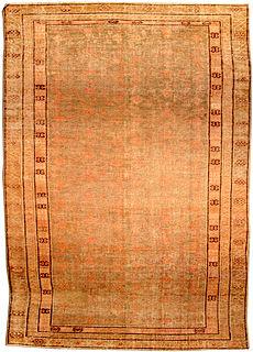A Samarkand (Khotan) rug BB4492