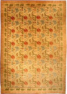 A Spanish rug BB2630