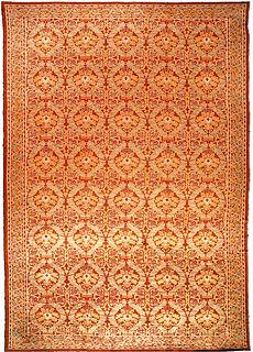 A Spanish rug BB1161