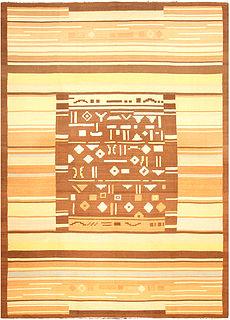 A Finnish rug
