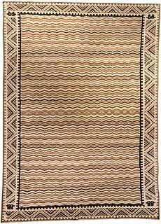 A vintage Moroccan rug BB4594